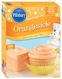 orangesicle cake mix i u0027ve been looking for a good orange cake