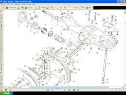 massey ferguson 65 wiring diagram sesapro com