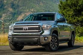 Toyota Tundra Diesel 2014 Review 2014 Toyota Tundra And 4runner Ebay Motors Blog