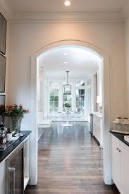 Kitchen Pass Through Designs by A Designer U0027s Dream Client U0026 Their Art Centric Hollywood Home