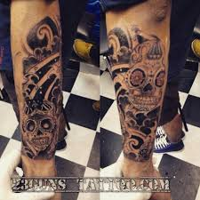 best tattoo shop in chandigarh 23gunstattoo