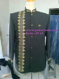 desain jas koko harga baju jas koko model fashion pakaian muslim pria terbaru