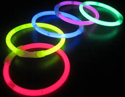 glow bracelets custom printed glow bracelets nitepromos