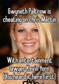 Chris Martin Meme - gwyneth paltrow accused of cheating on chris martin oh no they