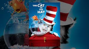 dr seuss u0027 the cat in the hat youtube