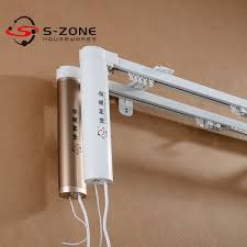 Stage Curtain Track Hardware by China Motorized Curtain Track China Motorized Curtain Track