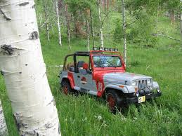 jurassic park tour car jurassic park jeep wrangler 41 by boomerjinks on deviantart