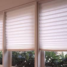 1 2 3 white shade vinyl room darkening temporary pleated shades