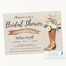 country bridal shower ideas country wedding shower invitations best 25 rustic bridal shower
