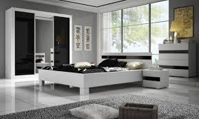 chambre moderne adulte déco chambre moderne bois massif 17 le havre chambre adulte