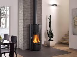 wood stoves fortuna steel la nordica extraflame
