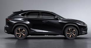 xe lexus nt200t so sánh trực quan giữa lexus nx phiên bản 2018 và 2017