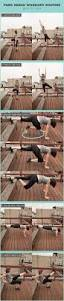 Weight Bench Workout Plan An Easy Workout Utilising A Park Bench Or A Bench Anywhere Great