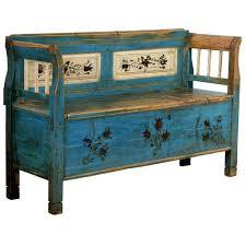 innovative antique storage bench storage bench etsy storage ideas