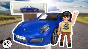 playmobil porsche playmobil porsche 911 targa 4s armado y demostración del