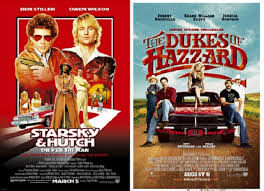 Starsky And Hutch The Game Ep 63 Starsky And Hutch 2004 Vs Dukes Of Hazzard 2005 W