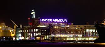 ua jobs under armour under armour jobs careers stack overflow