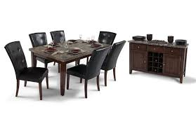 2 Seater Dining Table And Chairs Montibello 42