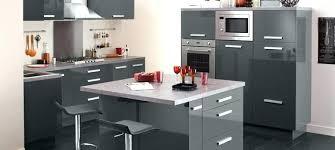 cuisine pas cher avec electromenager cuisine complete cuisine avec electromenager inclus charmant