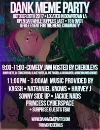 Meme Live - princess cyberspace live dank meme party princess cyberspace