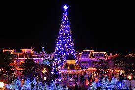 kerst disney vier een magische kerst in disneyland