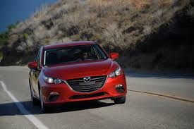 the mazda why the best alternative to the mazda 6 might be the mazda 3