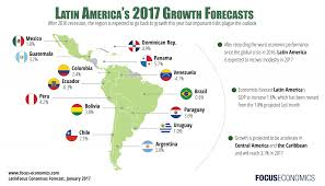 Best Resume In 2017 by Latam To Resume Moderate Growth In 2017 But Important Risks Plague