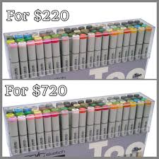 how to get copic markers cheap anime amino