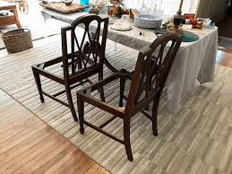 Chalk Paint Table And Chairs The Easiest Way To Update Your Dining Room Furniture Use Chalk