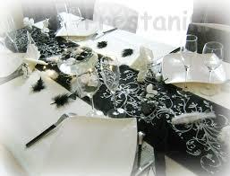 decoration mariage noir et blanc ma décoration de mariage décoration de table en noir et blanc ou vip