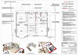 waterford residence floor plan private residence waterford hennessy associates