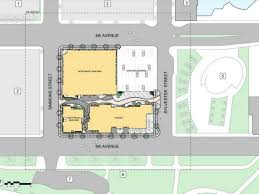 mixed use building planned for olympia u0027s mistake on the lake the