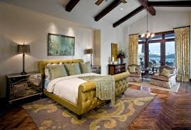 Colonial Style Interior Design 50 Cool Beds Colonial On A Cozy Bedroom Interior Design Ideas