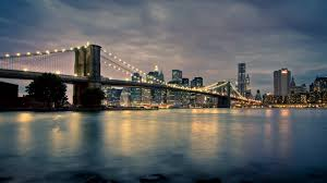 new york bridge wallpaper hd