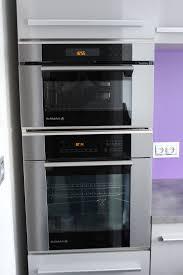 meuble de cuisine pour four et micro onde installation de la cuisine notre maison depreux par et