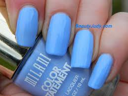 polish colors 50 wonderful blue nail art designs wonderful blue