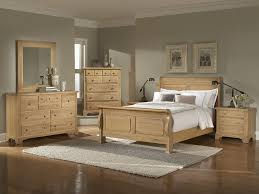 Maple Furniture Bedroom | maple wood bedroom furniture imagestc com