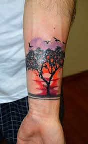 23 best best tree tattoos in the world images on pinterest