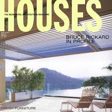 houses magazine press giles tribe architects