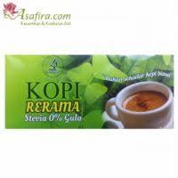 Teh Rerama the price al ihsan teh belalai gajah stevia 20 sachet specification