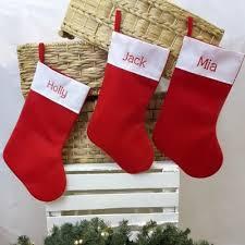 christmas socks personalised christmas traditional christmas