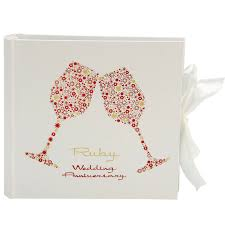40 anniversary gift wedding gift top happy wedding anniversary gifts gallery from