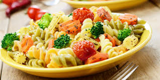 cold salads cold pasta salads tailgating food and recipes
