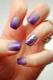 best 20 purple wedding nails ideas on pinterest purple french