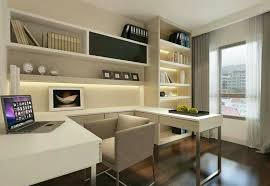 Study Office Design Ideas How To Decorate And Furnish A Small Study Room
