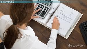 substantive procedures in auditing definition u0026 explanation