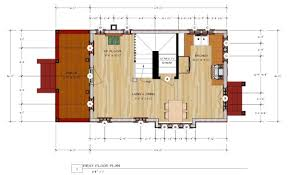 small cottage plan 670 sq ft tiny cottage plans
