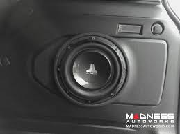 jeep renegade problems give the sound system in your jeep renegade an upgrade with this
