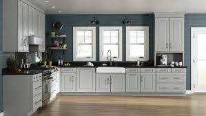 popular colors for kitchens with white cabinets how to choose kitchen cabinet colors angi