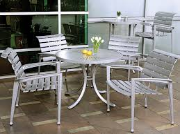 Outdoor Dining Furniture  Island Lifestyles - Tropitone outdoor furniture